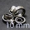 10,0 mm staal