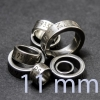 11,0 mm staal