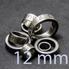 12,0 mm staal