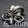 6,5 mm staal