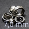 7,0 mm staal